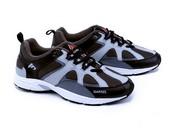 Sepatu Olahraga Pria Garsel Shoes TMI 7033