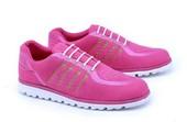 Sepatu Olahraga Wanita Garsel Shoes GLT 7007