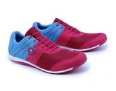 Sepatu Olahraga Wanita Garsel Shoes GSD 7014