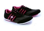 Sepatu Olahraga Wanita Garsel Shoes GSD 7018