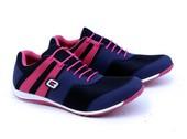 Sepatu Olahraga Wanita Garsel Shoes GSD 7021