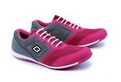 Sepatu Olahraga Wanita Garsel Shoes GSD 7024