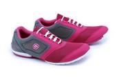 Sepatu Olahraga Wanita Garsel Shoes GSD 7025