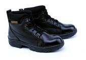 Sepatu Safety Pria Garsel Shoes GRN 2506