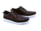 Sepatu Sneakers Pria Garsel Shoes GDF 1011