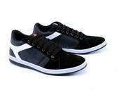Sepatu Sneakers Pria Garsel Shoes GDF 1015