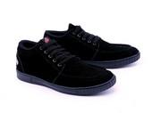 Sepatu Sneakers Pria Garsel Shoes GDG 1019