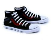 Sepatu Sneakers Pria Garsel Shoes GJE 1024