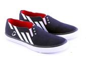 Sepatu Sneakers Pria Garsel Shoes GJE 1057