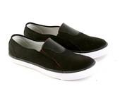 Sepatu Sneakers Pria Garsel Shoes GJE 1058