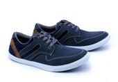 Sepatu Sneakers Pria Garsel Shoes GNA 1035