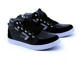 Sepatu Sneakers Pria Garsel Shoes GRG 1037