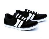 Sepatu Sneakers Pria Garsel Shoes GUD 1041