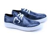Sepatu Sneakers Wanita Garsel Shoes GHE 6562