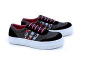 Sepatu Sneakers Wanita Garsel Shoes GK 6563
