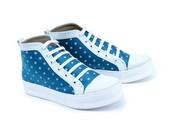 Sepatu Sneakers Wanita Garsel Shoes GK 6573