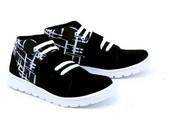 Sepatu Sneakers Wanita Garsel Shoes GK 6574