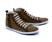 Sepatu Sneakers Wanita Garsel Shoes GL 6553