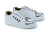 Sepatu Sneakers Wanita Garsel Shoes GMJ 6555