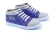 Sepatu Sneakers Wanita Garsel Shoes GNA 6565