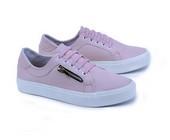Sepatu Sneakers Wanita Garsel Shoes GTD 6567