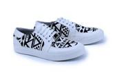 Sepatu Sneakers Wanita Garsel Shoes GTD 6568