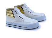 Sepatu Sneakers Wanita Garsel Shoes GTD 6569