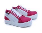 Sepatu Sneakers Wanita Garsel Shoes GUD 6571