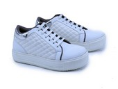 Sepatu Sneakers Wanita Garsel Shoes GUD 6572
