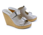 Wedges Garsel Shoes GHN 4255
