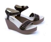 Wedges Garsel Shoes GKN 4259