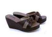 Wedges Garsel Shoes GKN 4263