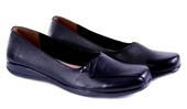 Flat Shoes Kulit SH 5176