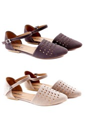 Flat Shoes SH 6111
