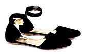 Flat Shoes SH 6057