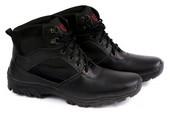 Sepatu Adventure Kulit Pria SH 2046