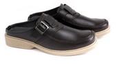 Sepatu Bustong Kulit Pria SH 0345