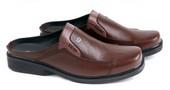 Sepatu Bustong Kulit Pria SH 0342