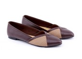 Flat Shoes Garucci GDC 6168