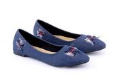 Flat Shoes Garucci GDC 6169