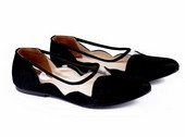 Flat Shoes Garucci GGW 6104