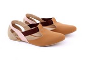 Flat Shoes Garucci GGW 6157