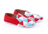 Flat Shoes Garucci GIA 6167