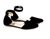 Flat Shoes Garucci GMY 6057