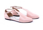 Flat Shoes Garucci GNY 6159