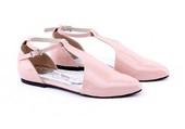 Flat Shoes Garucci GNY 6159