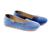Flat Shoes Garucci GOK 6070