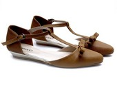Flat Shoes Garucci GPM 6120