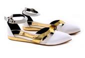 Flat Shoes Garucci GTD 6138
