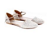 Flat Shoes GBK 6087